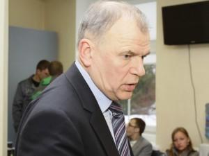 Po sudėtingos operacijos Vytenio Povilo Andriukaičio laukia reabilitacija Druskininkuose