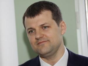 """Gintautas Paluckas: """"Tarybos darbotvarkėje sveikatos politikos nebuvo"""""""