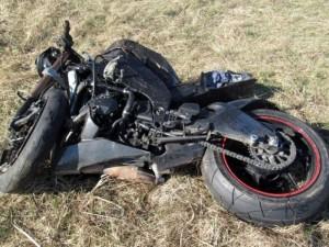 Motociklininkai sukelia daugiau avarijų nei automobilių vairuotojai, ypač penktadieniais