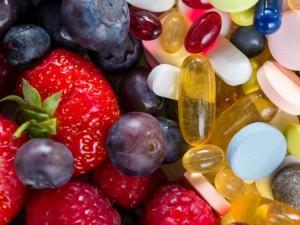 7 mitai apie maisto papildus