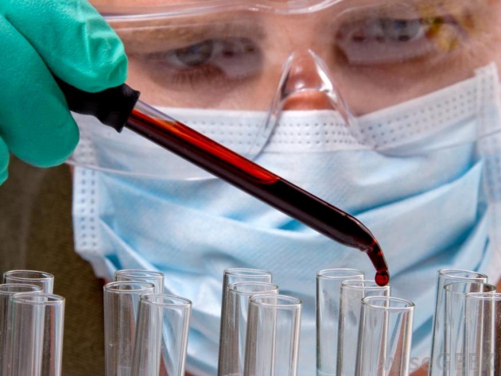 Ar yra galimybė paveldėti kraujo vėžį?