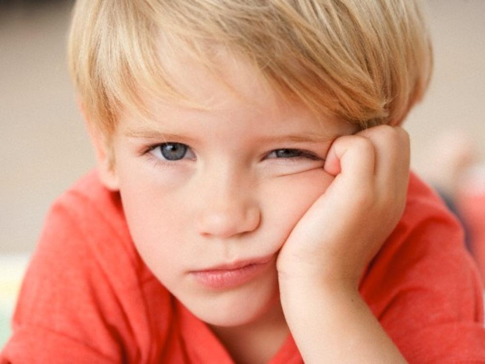 Tuštinimosi sutrikimai – dažna vaikų problema