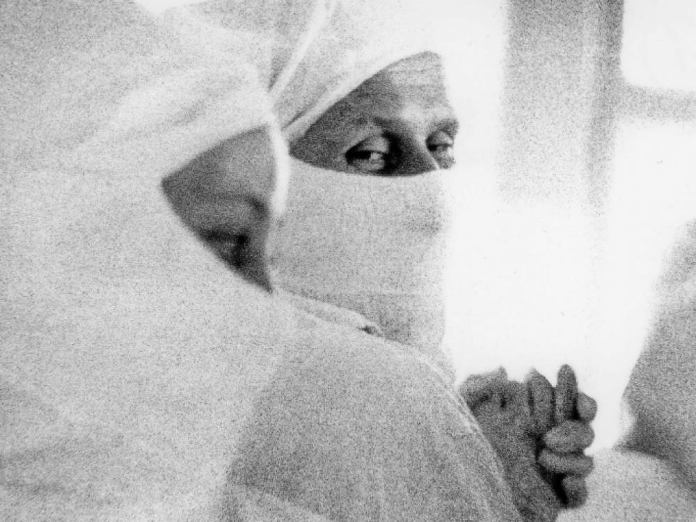 Fotomenininko Ričardo Dailidės paroda, einantiems Hipokrato keliu