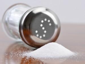 Naujoji Zelandija siūlo druskos mokestį