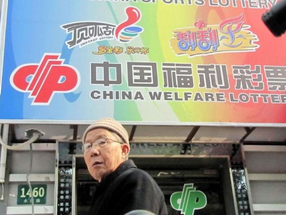 Kinija skirs daugiau paramos senatvės priežiūrai
