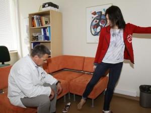 Klaipėdos universitetinė ligoninė atrado naują nišą