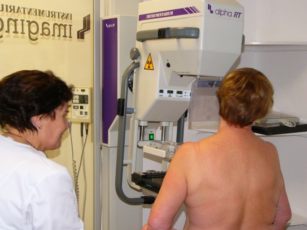 Prevenciškai išsitirti vengiantys žmonės bijo sužinoti blogą diagnozę