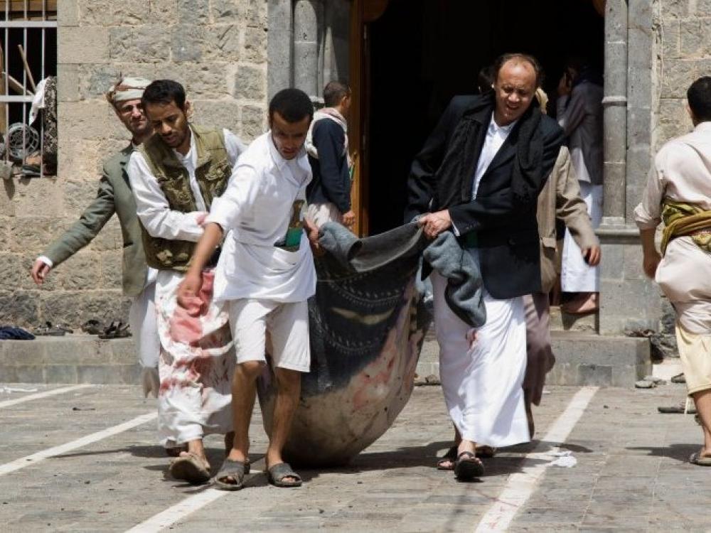 Jemeno sveikatos apsauga - ties pavojinga riba