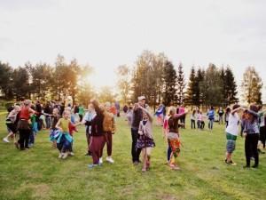 Nauja vaikų stovyklų forma – keliaujančios stovyklos