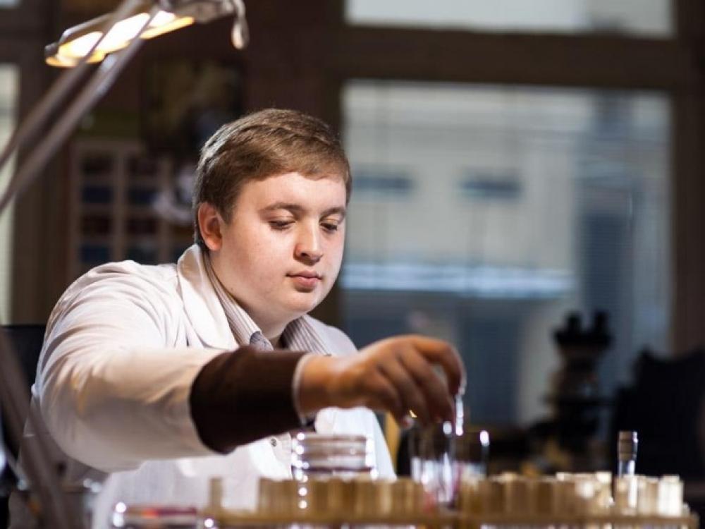 Jaunieji genijai – medicinos ateitis