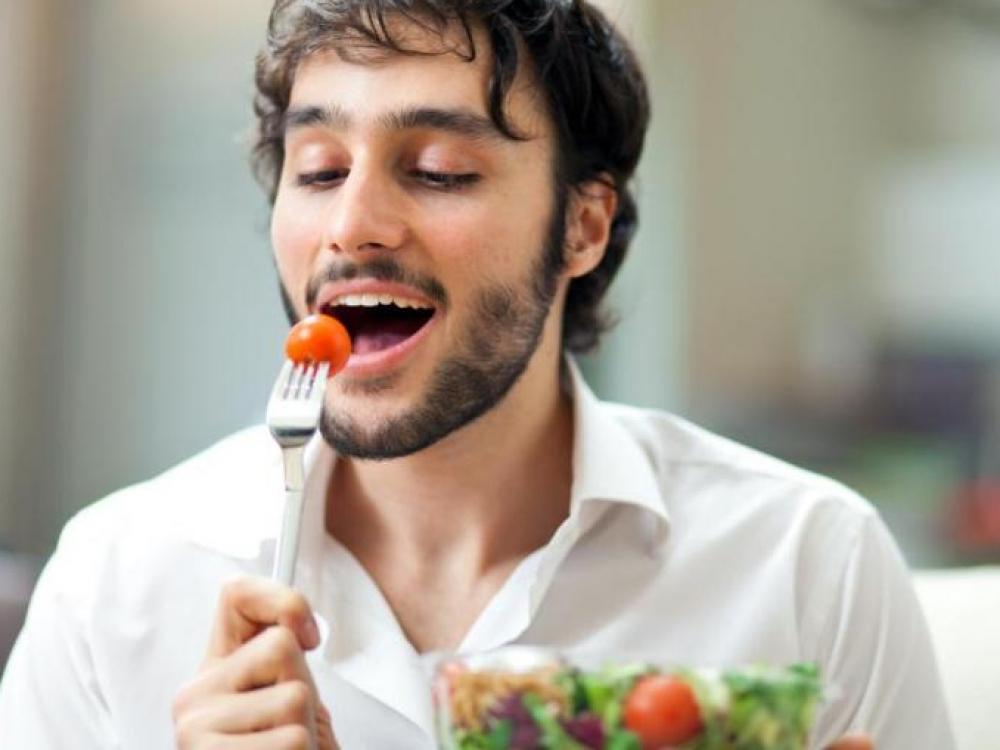 Ką valgymo įpročiai išduoda apie jus?