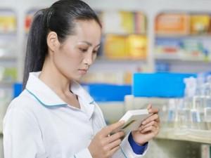 Kinijoje brangs pigiausi vaistai