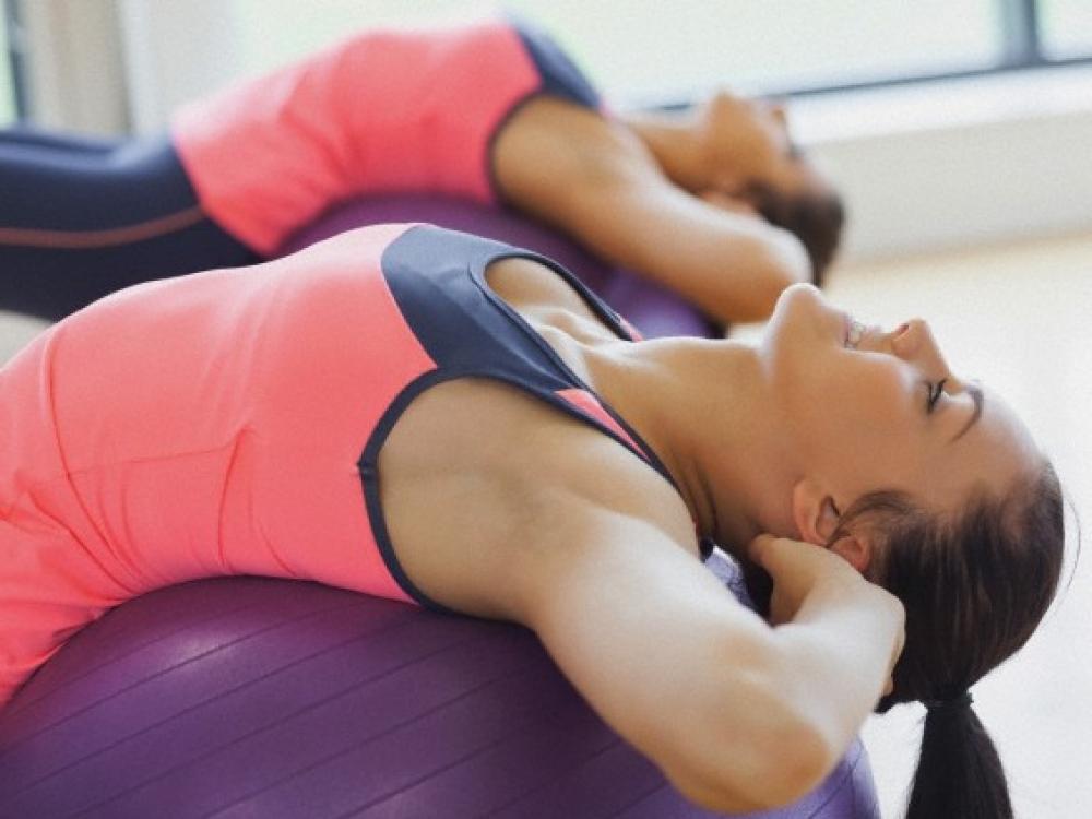 Raumenų skausmas po treniruotės: kaip įveikti?