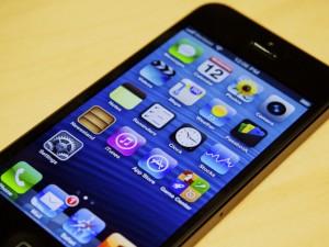 Po cezario pjūvio moters organizme liko mobilusis telefonas
