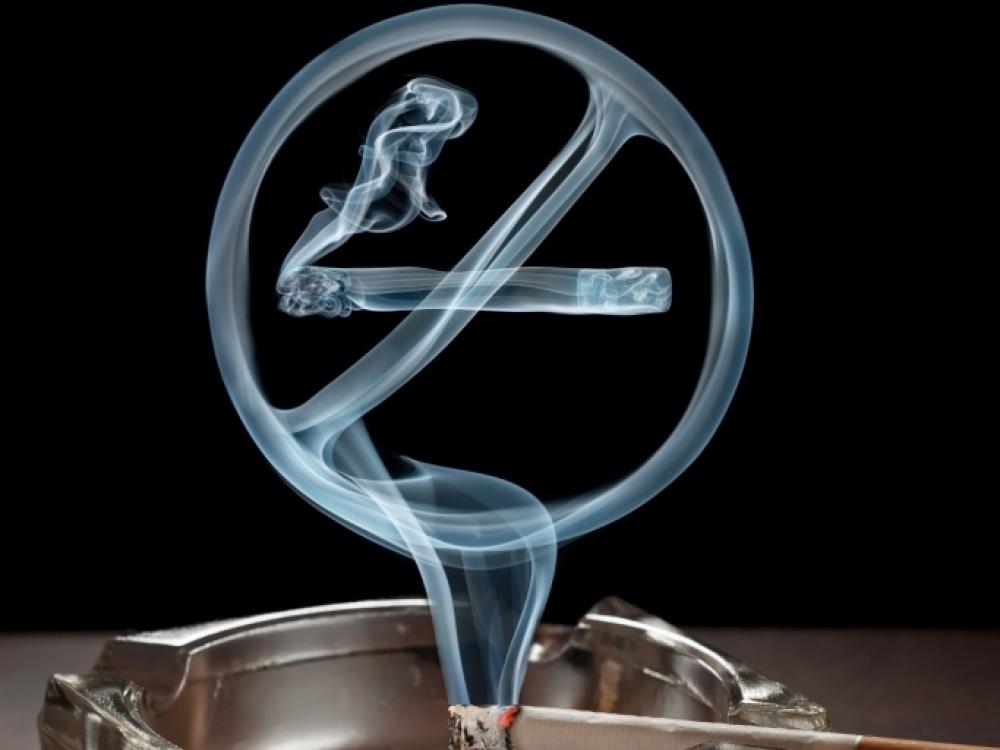 """Vilniaus visuomenės sveikatos biuras kviečia dalyvauti programoje """"Jūs galite mesti rūkyti"""""""