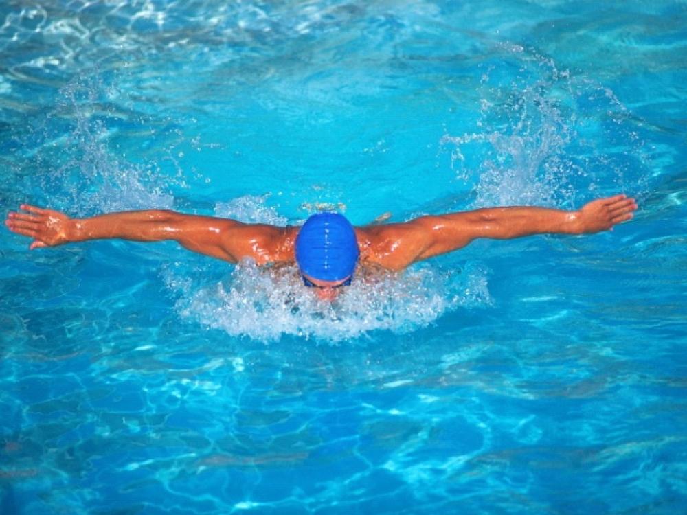Visuomenės sveikatos centrai paraginti atidžiau kontroliuoti baseinų paslaugų kokybę