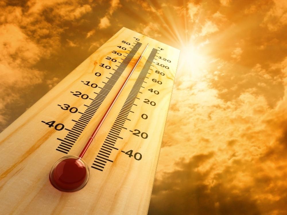 Lietuvos vasaros orų anomalijos: ko tik nebūta