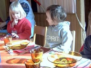 Tėvai norėjo keisti vaikų mitybą. Pokyčių bus!