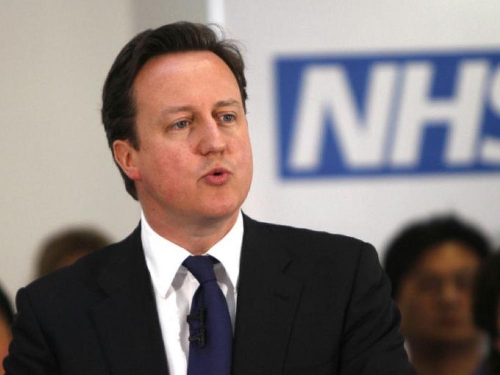 Jungtinėje Karalystėje gydytojai dirbs kasdien