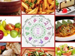 Horoskopas: ką ir kaip valgyti skirtingiems Zodiako ženklams?