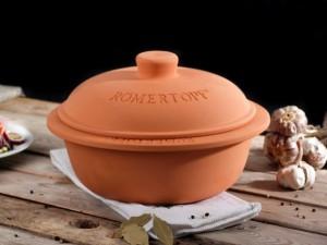"""""""Romietiškas"""" maisto paruošimo būdas"""