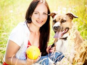 Susipažinkite: doga – joga su šunimis