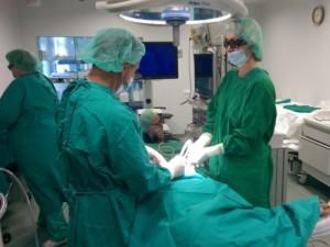 Nuo įsikūrimo Kauno klinikinės ligoninės du skyriai pagydė per 24 tūkstančius žmonių