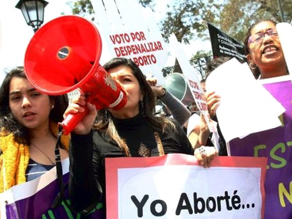 Peru neleis abortų išprievartavimo atveju