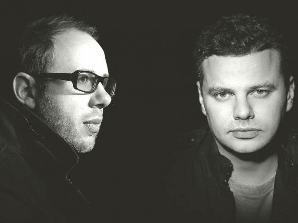 """""""The Chemical Brothers"""": drovusis duetas afišuoja meilę muzikai"""