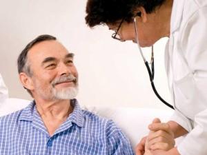 TESTAS: koks jūs pacientas?