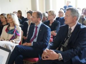 Šiaulių ir Kauno širdies gydymo specialistus sutelkė bendras projektas