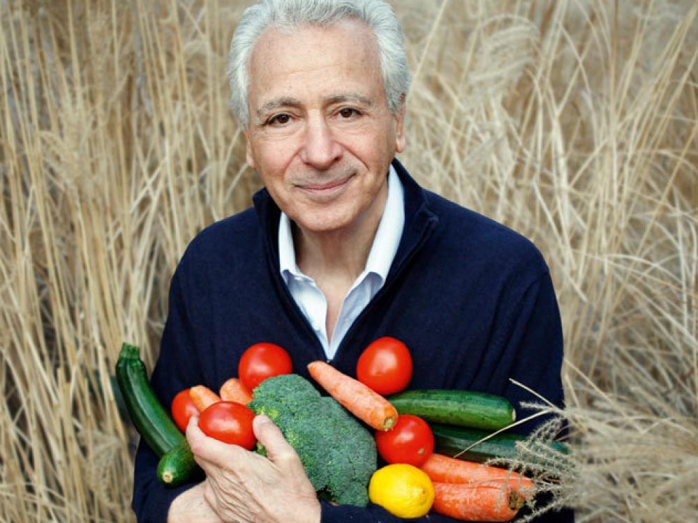 """Dietologas Pjeras Dukanas: """"Nekurkite iš dietos kulto"""""""