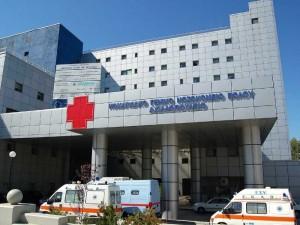Graikijos sveikatos sistema miršta
