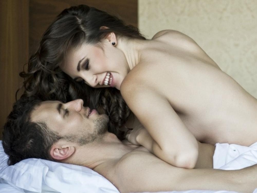 Laimingų žmonių seksualumas