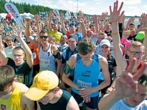 Raudonojo Kryžiaus bėgimas – kai sportas sugriauna sienas