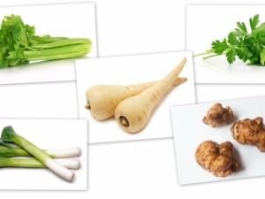 Alternatyva sintetiniams mėsos priedams – liofilizuoti daržovių milteliai