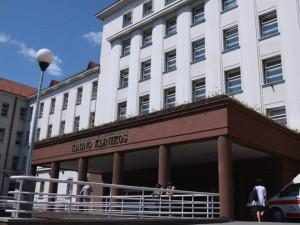 Minimas Kauno klinikų 75–asis gimtadienis