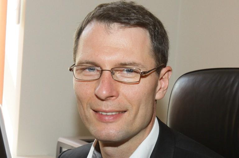 """Elvinas Jankevičius: """"Pabėgėlių net nepastebėsime"""""""