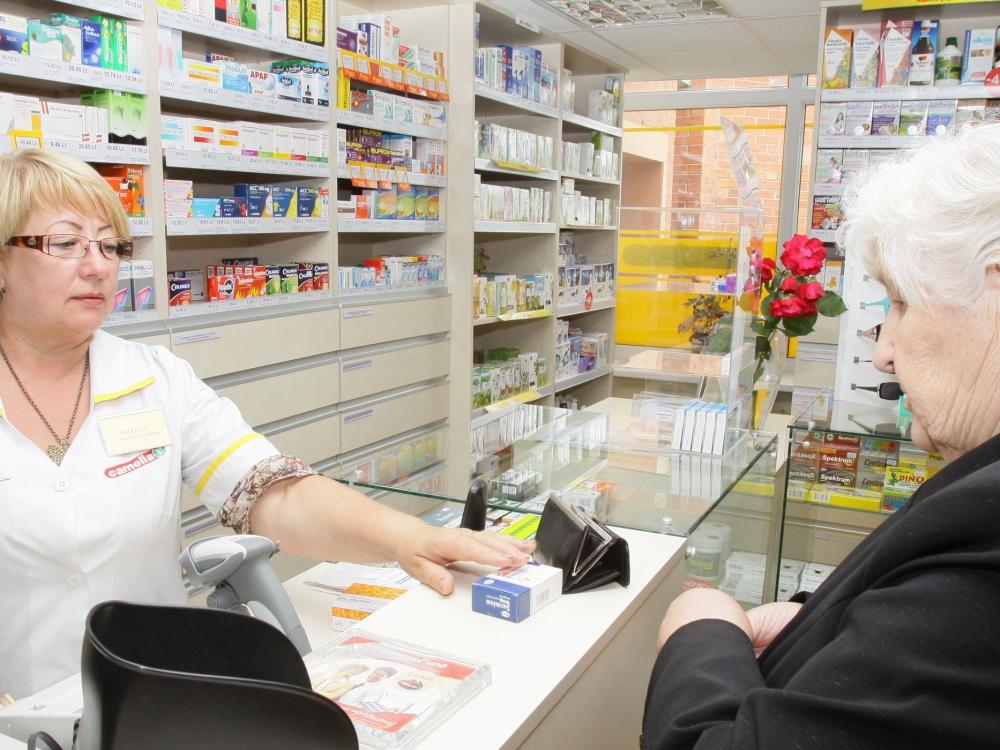 Farmacinė rūpyba – ilgai lauktas žingsnis pirmyn