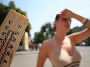 Karščio banga gali atsiliepti sveikatai