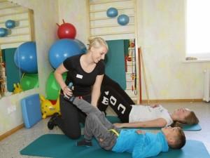 """Vaikų reabilitacijos sanatorija """"Palangos gintaras"""" atvėrė kelią savanorystei"""