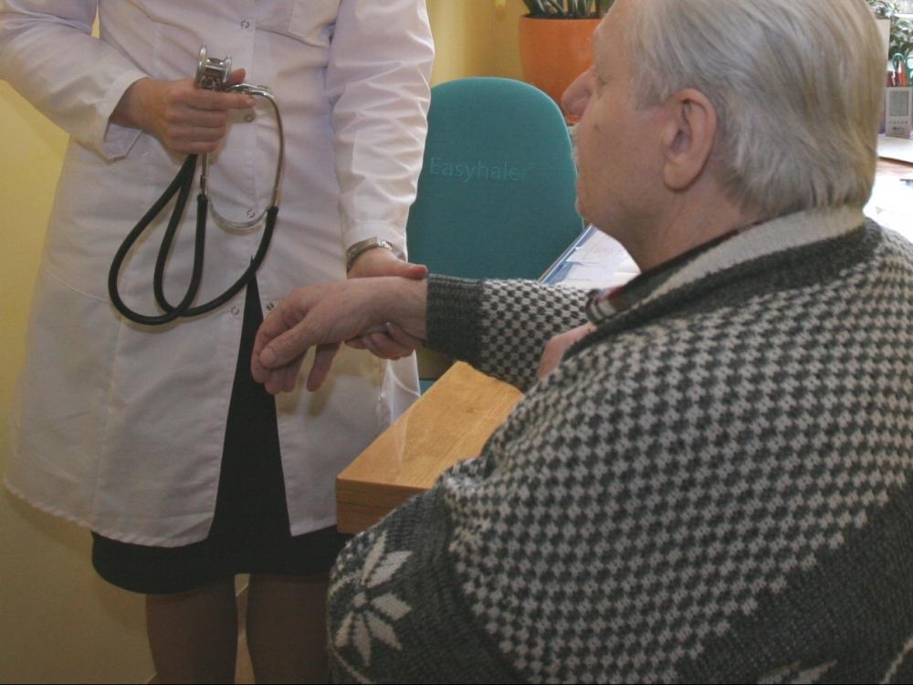 širdies ligos ir sveikatos priežiūra hipertenzijos laipsnio gydymas vaistais