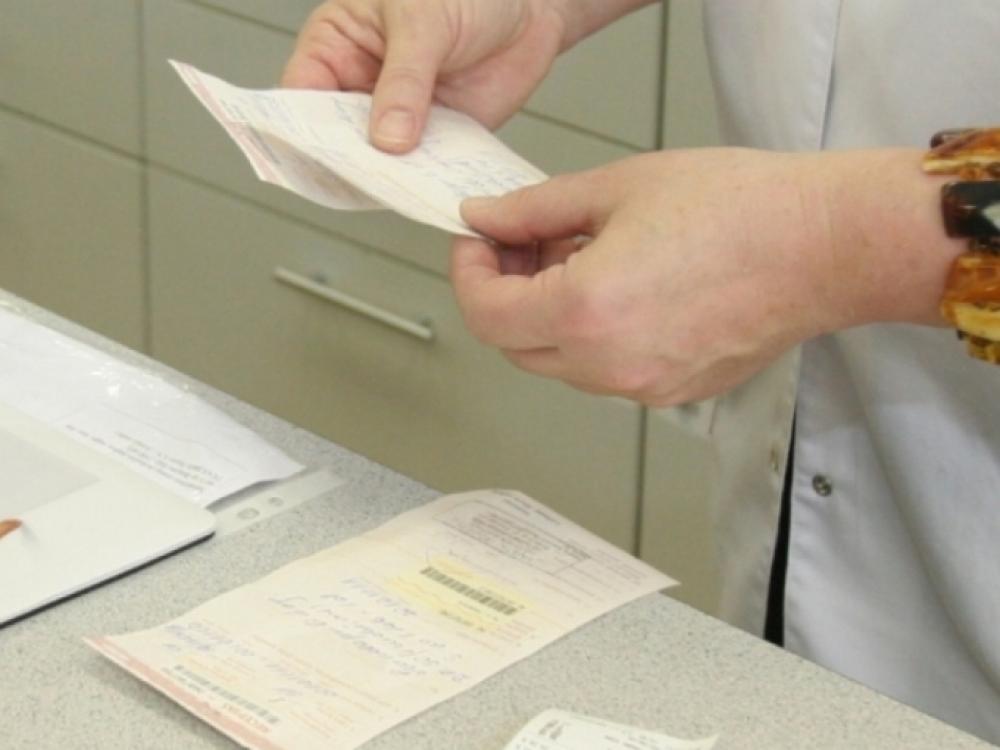 Kompensuojamųjų vaistų sąraše – nauji, inovatyvūs vaistai
