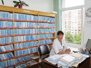 Elektrėnų pirminės priežiūros sveikatos centre - viskas dėl žmogaus ir žmogui