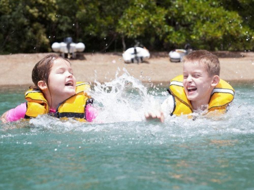 Išoriniai ausies uždegimai – vasaros problema