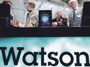 """Kompiuterinė sistema """"Watson"""" padės gydyti diabetą"""