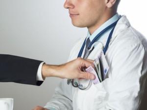 STT akiratyje medikai ir farmacininkai