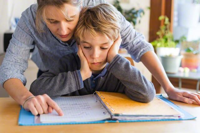 Psichologė: dažnai vaikui nepaliekame erdvės ko nors nesuprasti