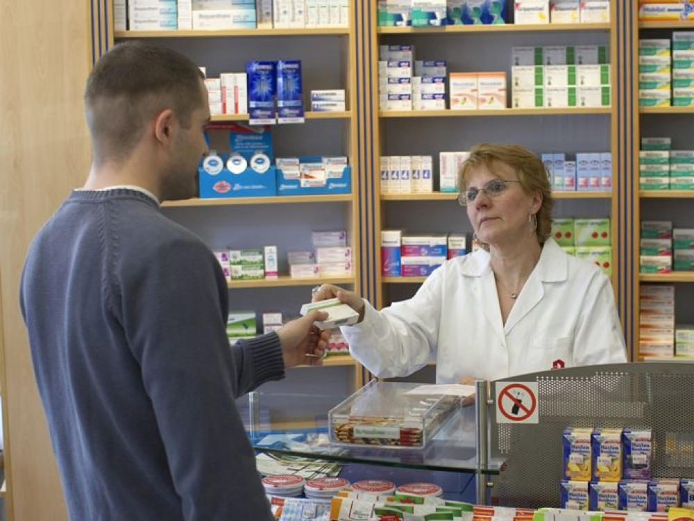 Įsibėgėjančio rudens sukeliamus astmos paūmėjimus palengvintų farmacinės rūpybos paslaugos