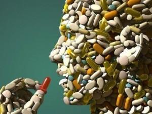 JAV išaugo receptinių vaistų vartojimas